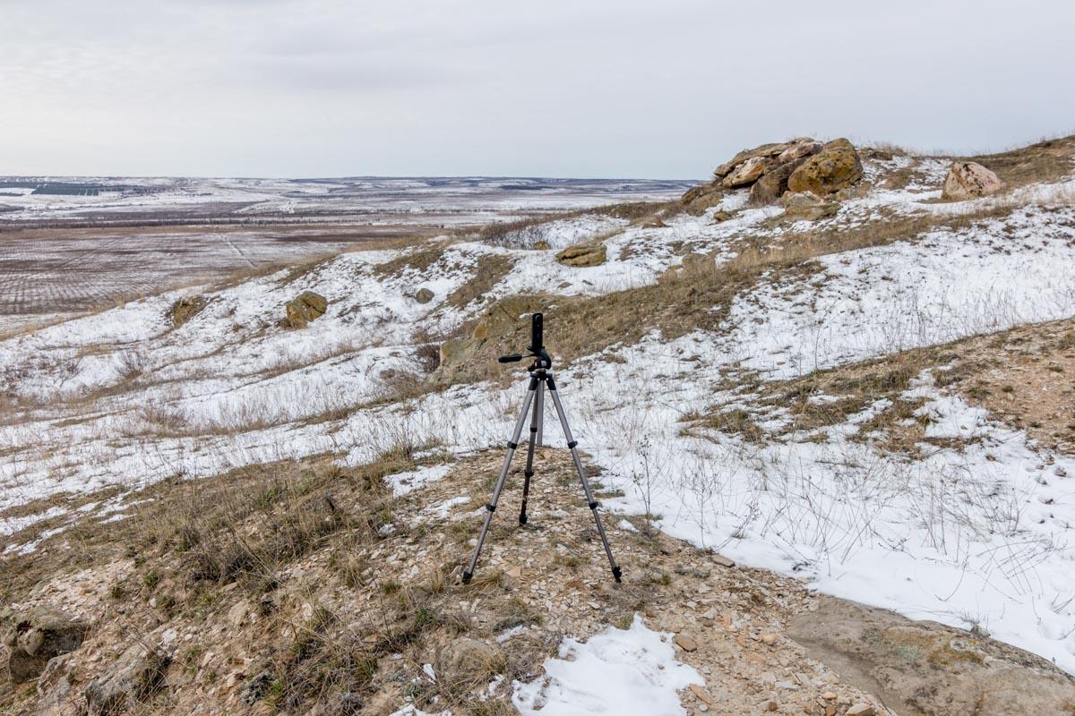 Обзор панорамной камеры 360 градусов Ricoh Theta S © Техномод