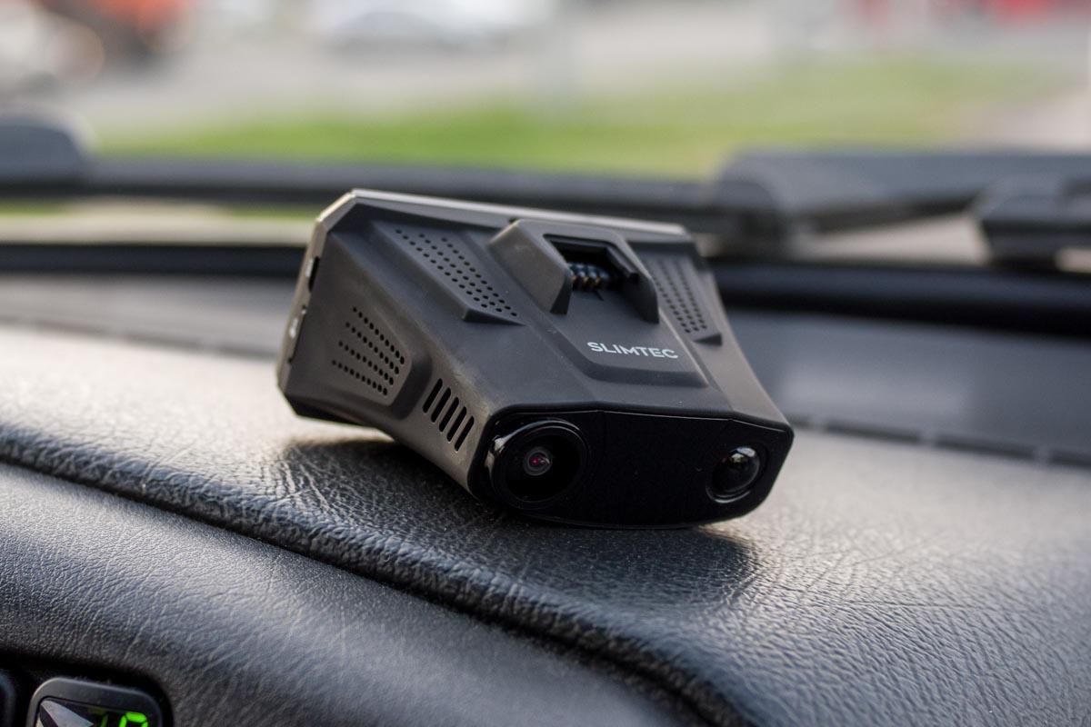 Обзор доступного и функционального комбо-устройства Slimtec Phantom A7 © Техномод