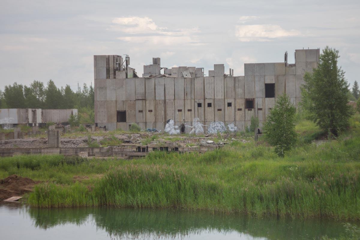 Татарская АЭС: есть ли будущее у советского долгостроя © Техномод
