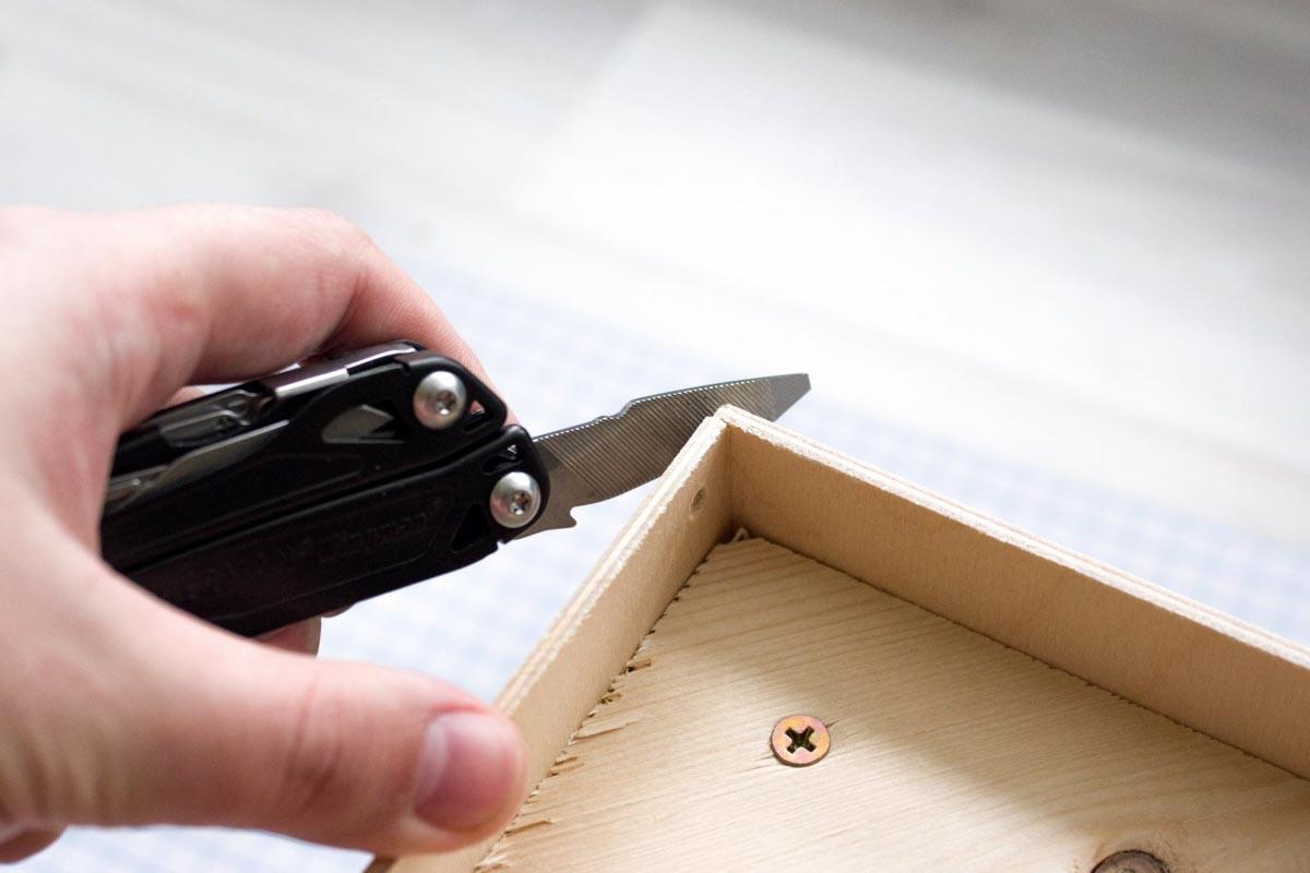 Обзор мультитула Leatherman Wingman. Надежный инструмент для повседневных работ © Техномод