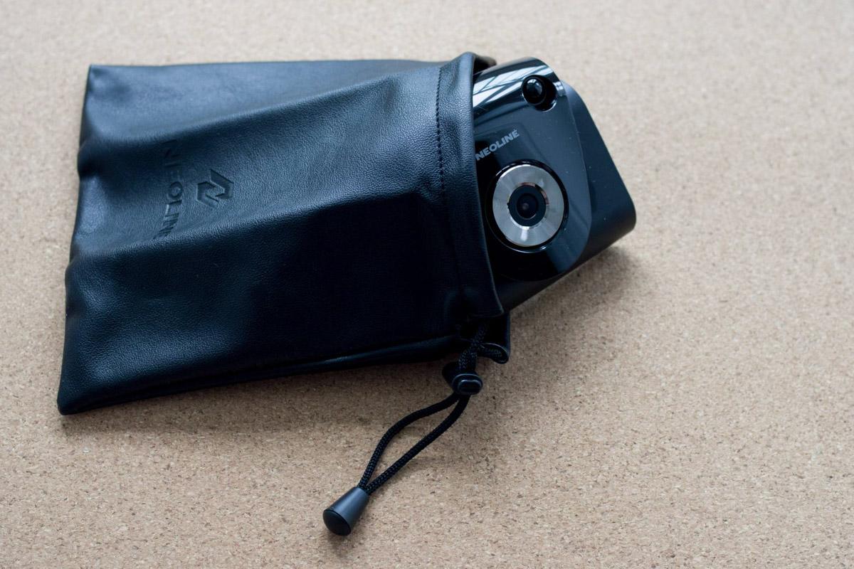 Изучаем Neoline X-COP 9700s — гибрид «заряженный» по полной © Техномод