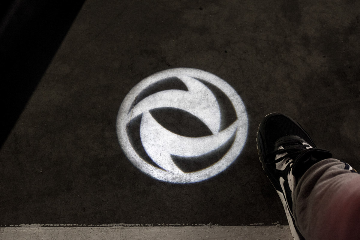 Едем в Сочи на китайском кроссовере DFM AX7 © Техномод