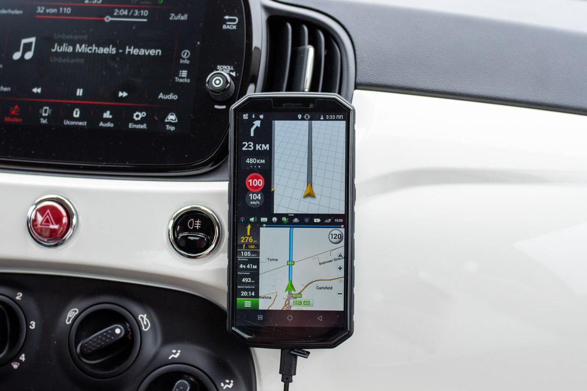 Почему я предпочитаю путешествовать с защищенным смартфоном Land Rover XP9800 © Техномод