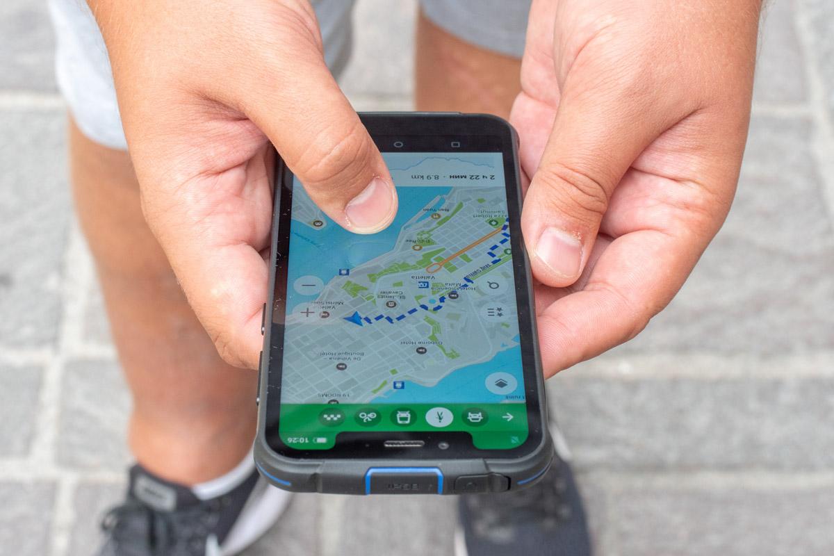 Как я ездил в отпуск с защищенным смартфоном Ulefone Armor 5 © Техномод