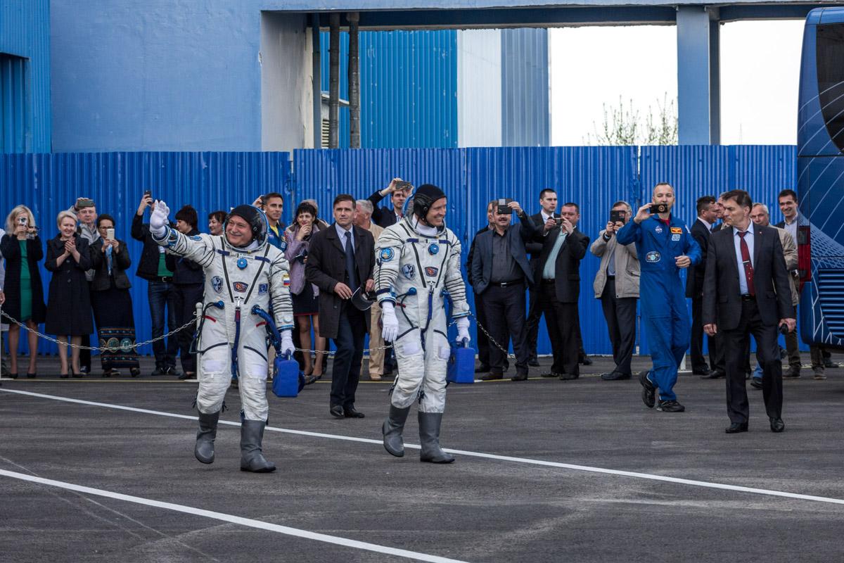 Как стать космонавтом: космос ближе, чем кажется © Техномод