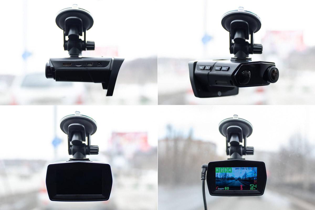Обзор Stonelock MERU: комбо-устройство 3-в-1 с дополнительной камерой © Техномод