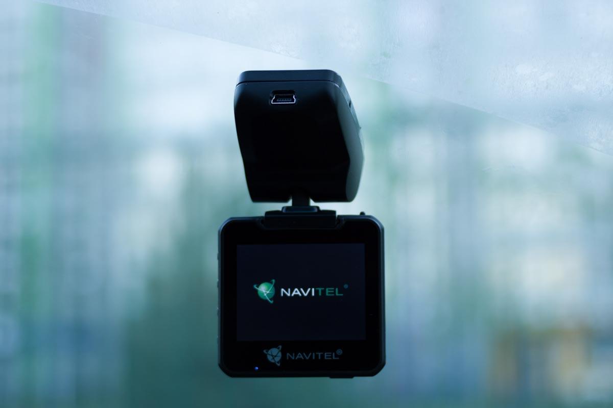 Navitel R600. Видеорегистратор от производителя навигаторов — неожиданно! © Техномод