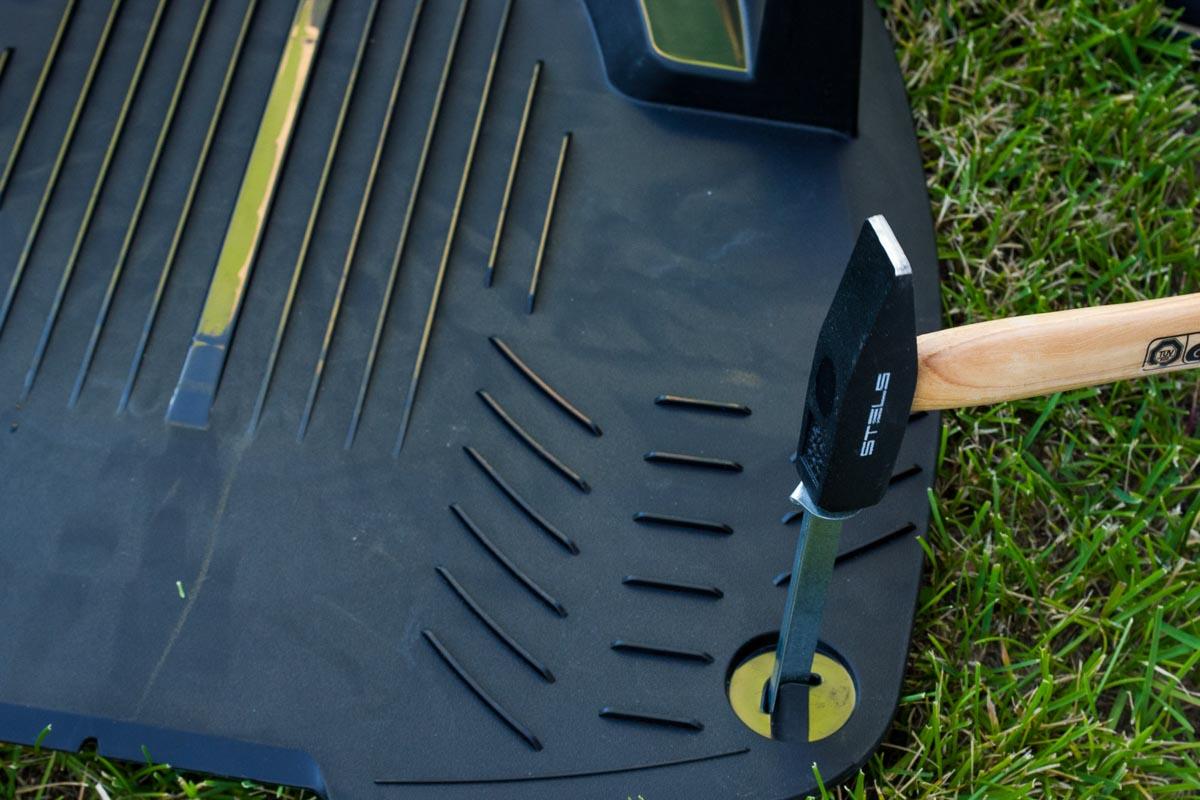 Обзор робота-газонокосилки Robomow RX20u © Техномод