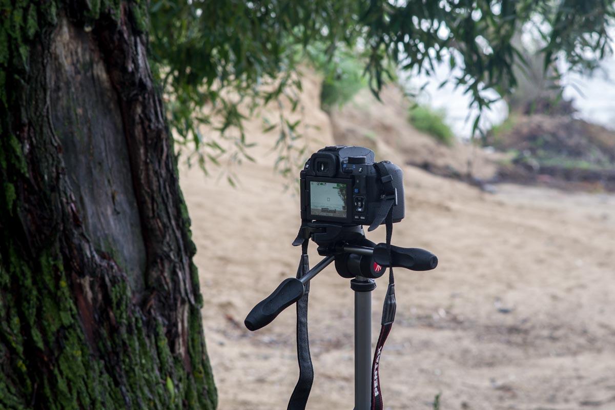 Фотоаппарат Pentax K-70 + DA 40 mm f/2.8 Limited HD. Подробный обзор компактной «зеркалки» для путешествий © Техномод