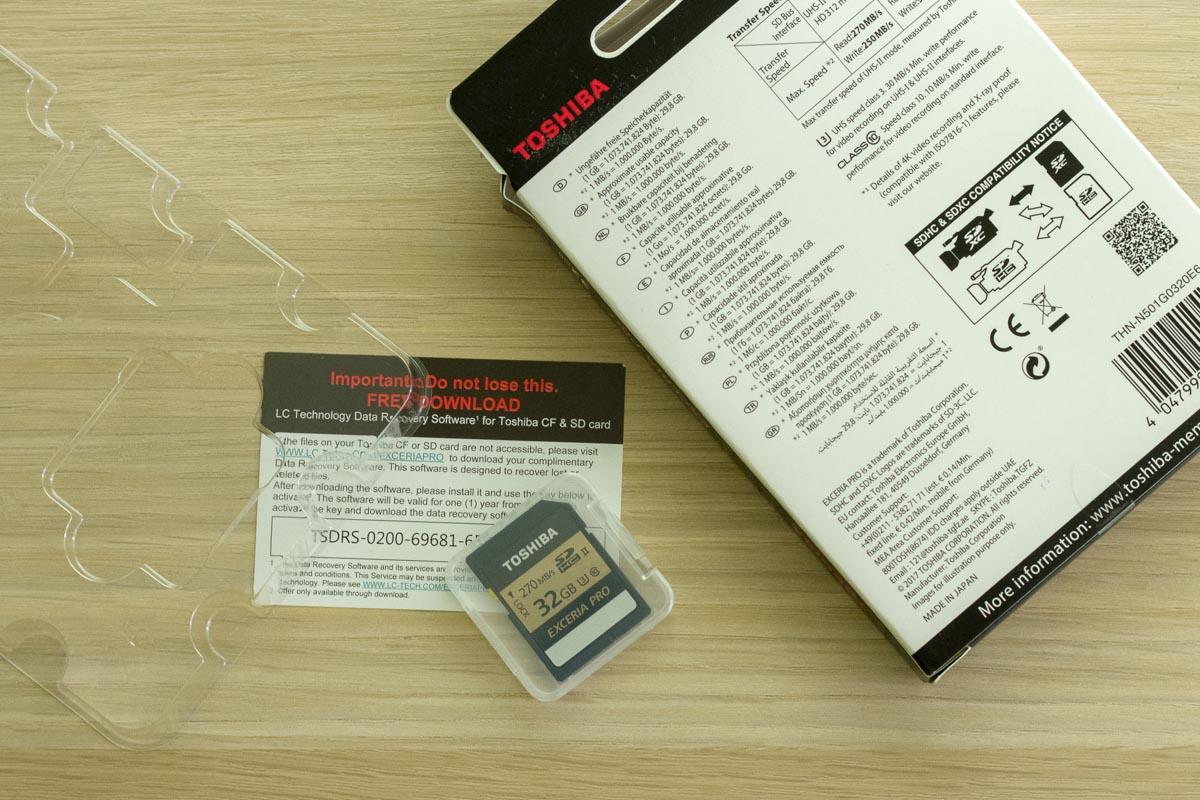 Toshiba Exceria Pro N501 и Pentax K-70. Добиваемся высокой скорости серийной фотосъемки © Техномод