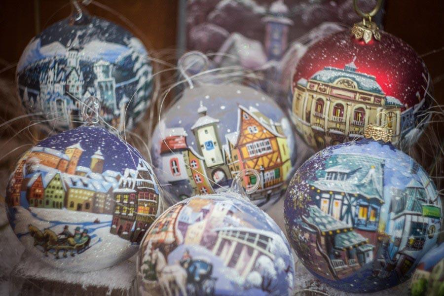 Как делают елочные игрушки: волшебное путешествие на нижегородскую фабрику «Ариель» © Техномод