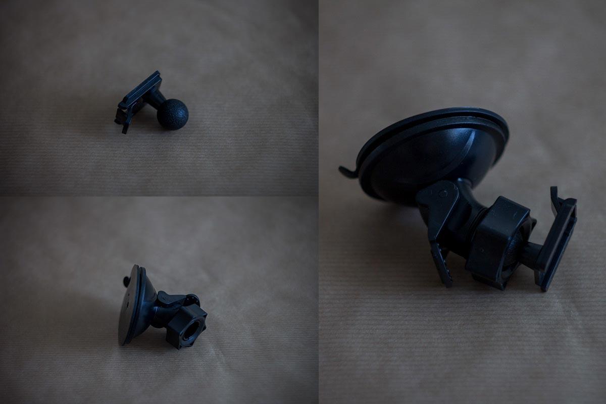 Обзор комбо-устройства SilverStone F1 EVO © Техномод