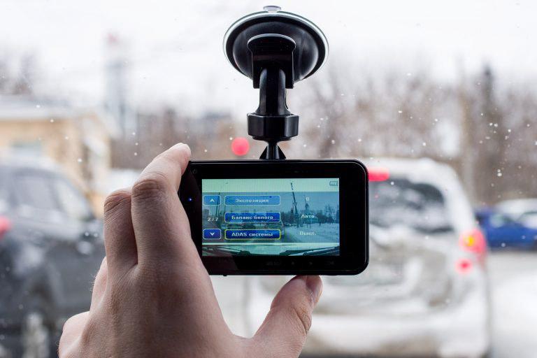 автомобильный видеорегистратор отзывы supra