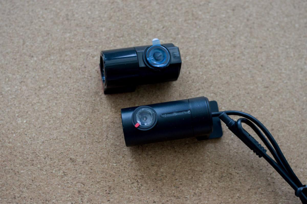 Изучаем видеорегистратор с двумя камерами Neoline G-Tech X53 для незаметной установки © Техномод