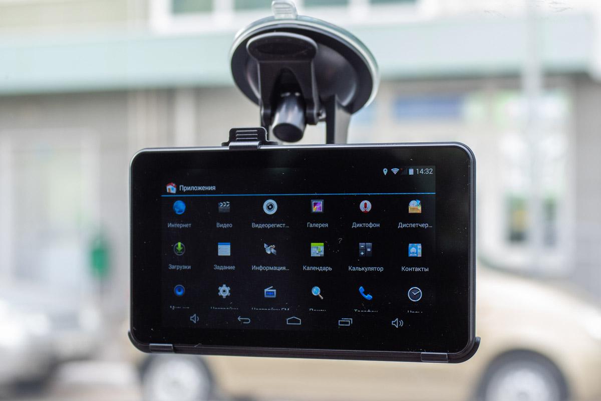 Обзор комбо-устройства Navitel RE900: видеорегистратор и навигатор в одном корпусе © Техномод