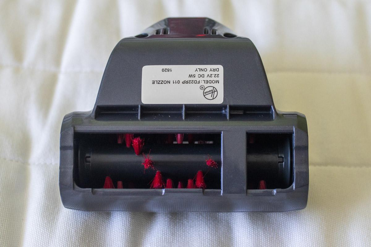Обзор беспроводного стик-пылесоса Hoover Freedom 2-в-1 © Техномод