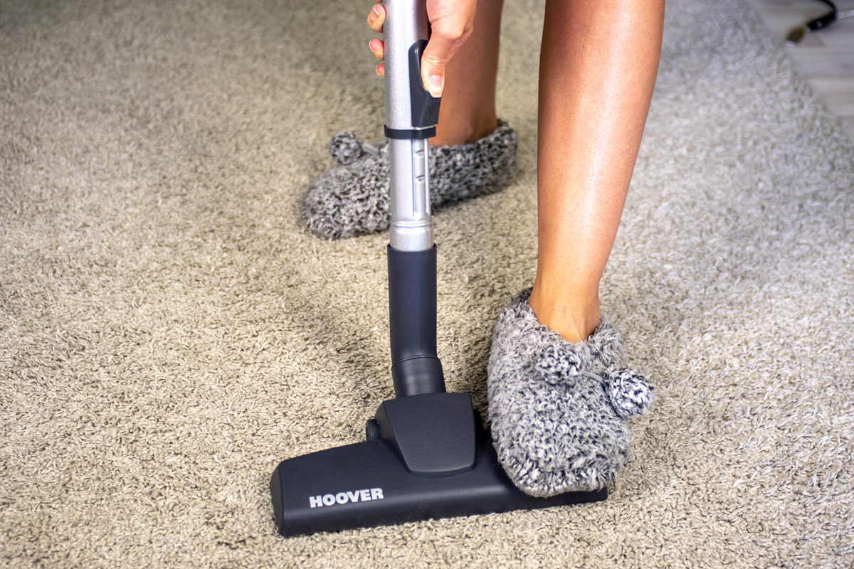 Пылесос HOOVER REACTIV © Техномод