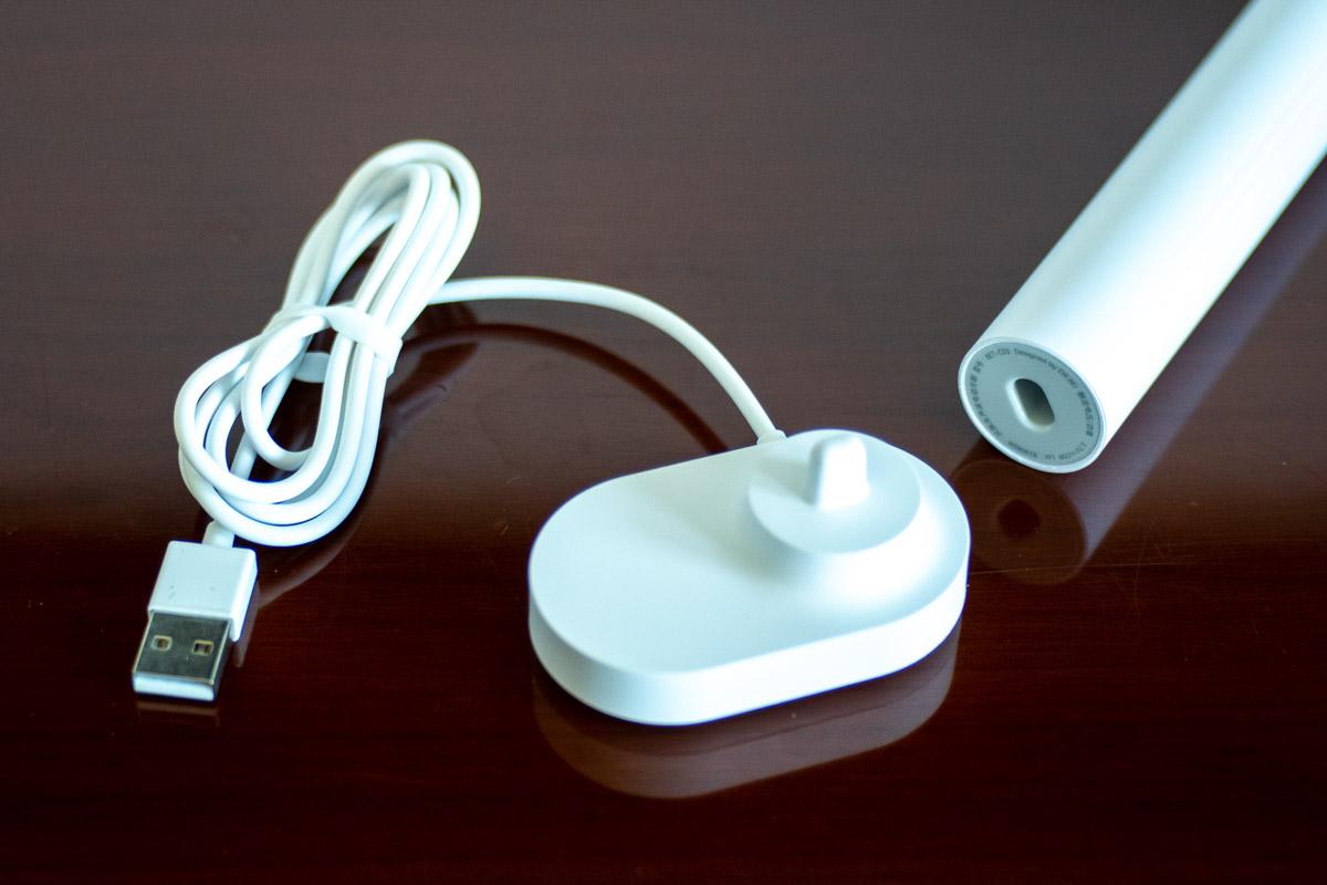 Обзор умных зубных щеток Xiaomi Mi Electric Toothbrush © Техномод
