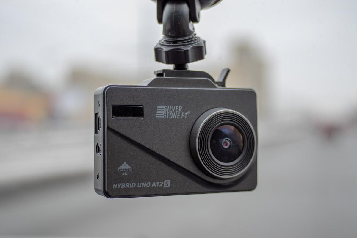Обзор сигнатурного комбо-устройства SilverStone F1 HYBRID UNO A12 S © Техномод
