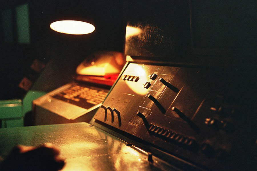 Секретный бункер Сталина на Таганке © Техномод