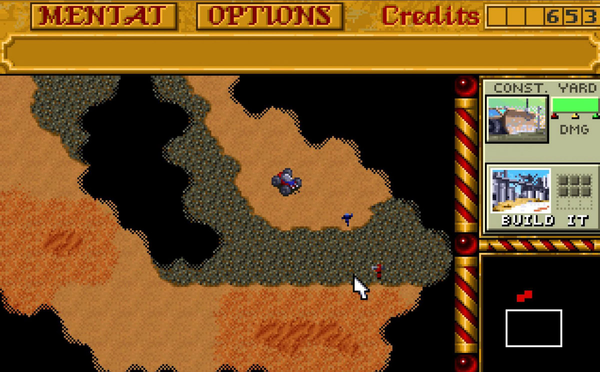 Отцы играли: обзор самых популярных компьютерных игр из 90-х © Техномод