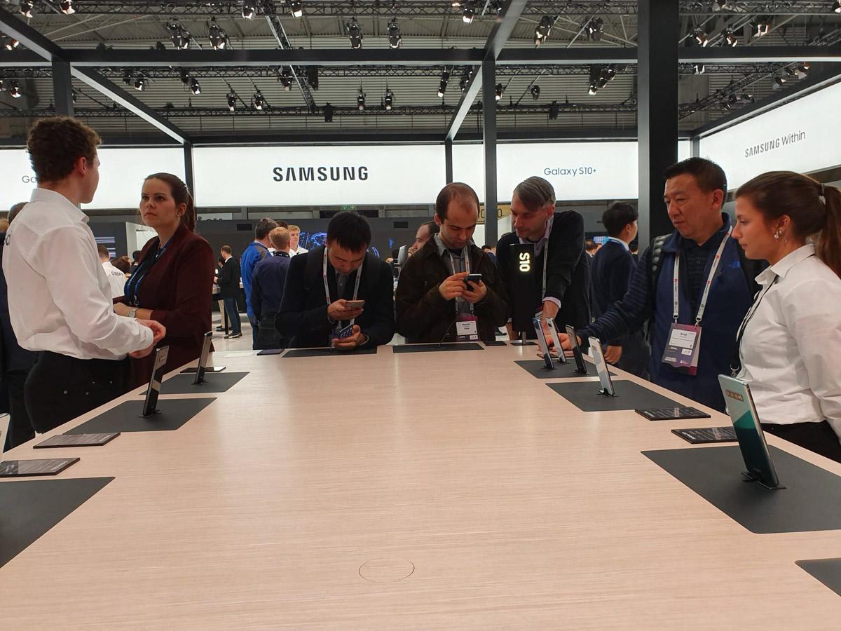 Почему я не куплю себе Samsung Galaxy S10 и S10+ © Техномод