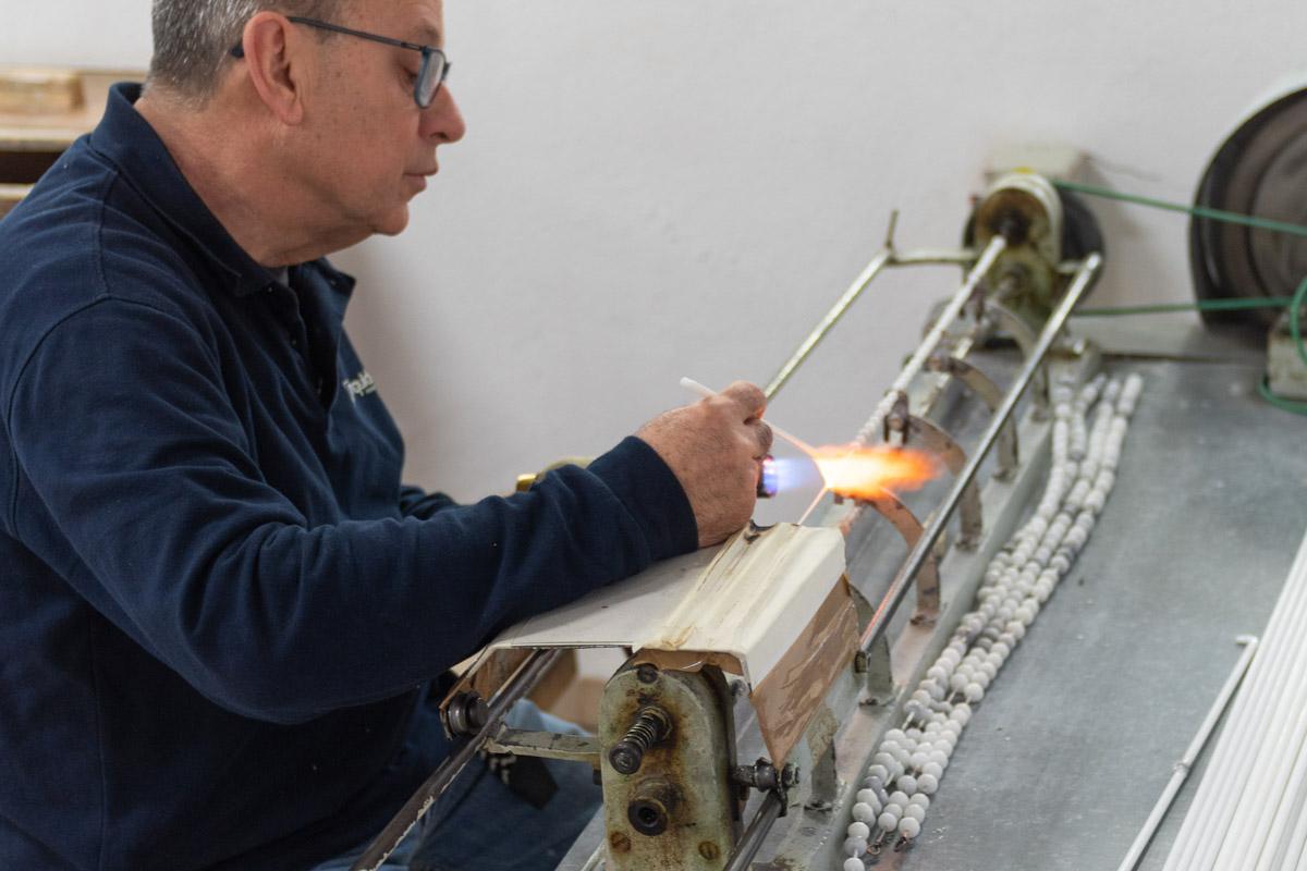Как производят жемчуг на острове Пальма-де-Майорка: фотоэкскурсия на фабрику Perlas Orquidea S.A. © Техномод