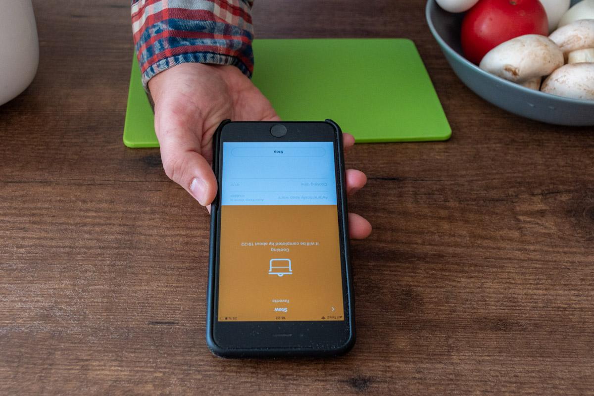 На что способна умная мини-мультиварка Xiaomi Mi Smart MultiCooker 1.6L за 1800 ₽ © Техномод