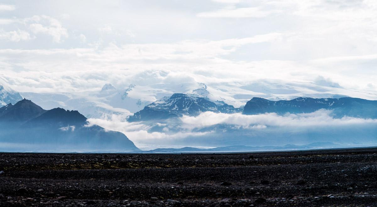 Как Исландия стала самой чистой туристической страной © Техномод