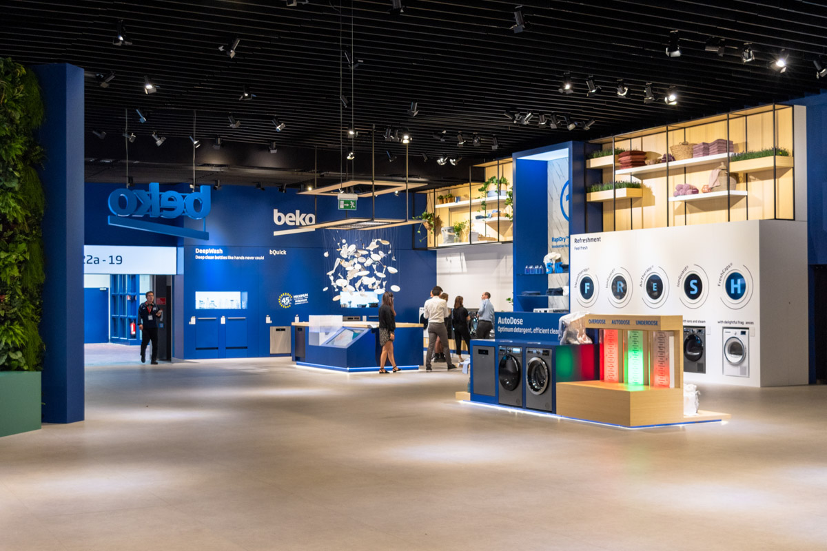 Самые горячие новинки выставки электроники IFA 2019 в Берлине © Техномод © Техномод