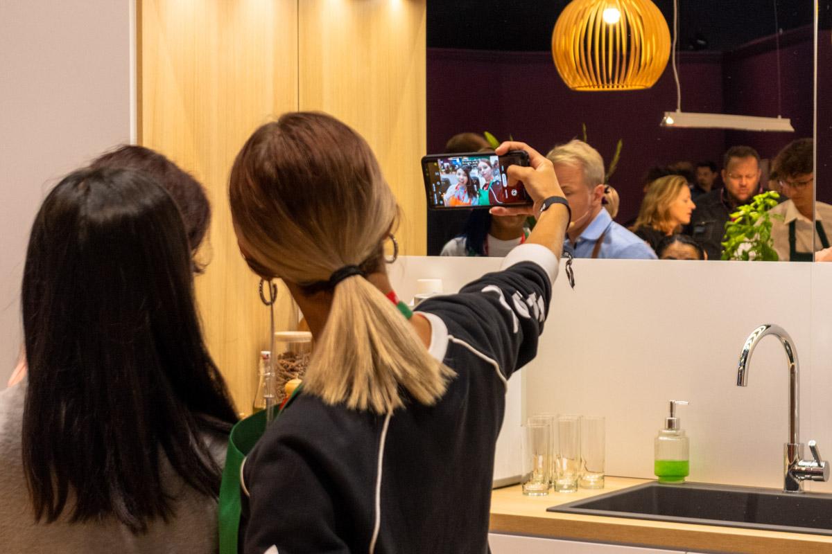 Личный стоматолог, правильное питание, избавление от храпа и многое другое: топ 5 новинок от Philips на IFA 2019 © Техномод