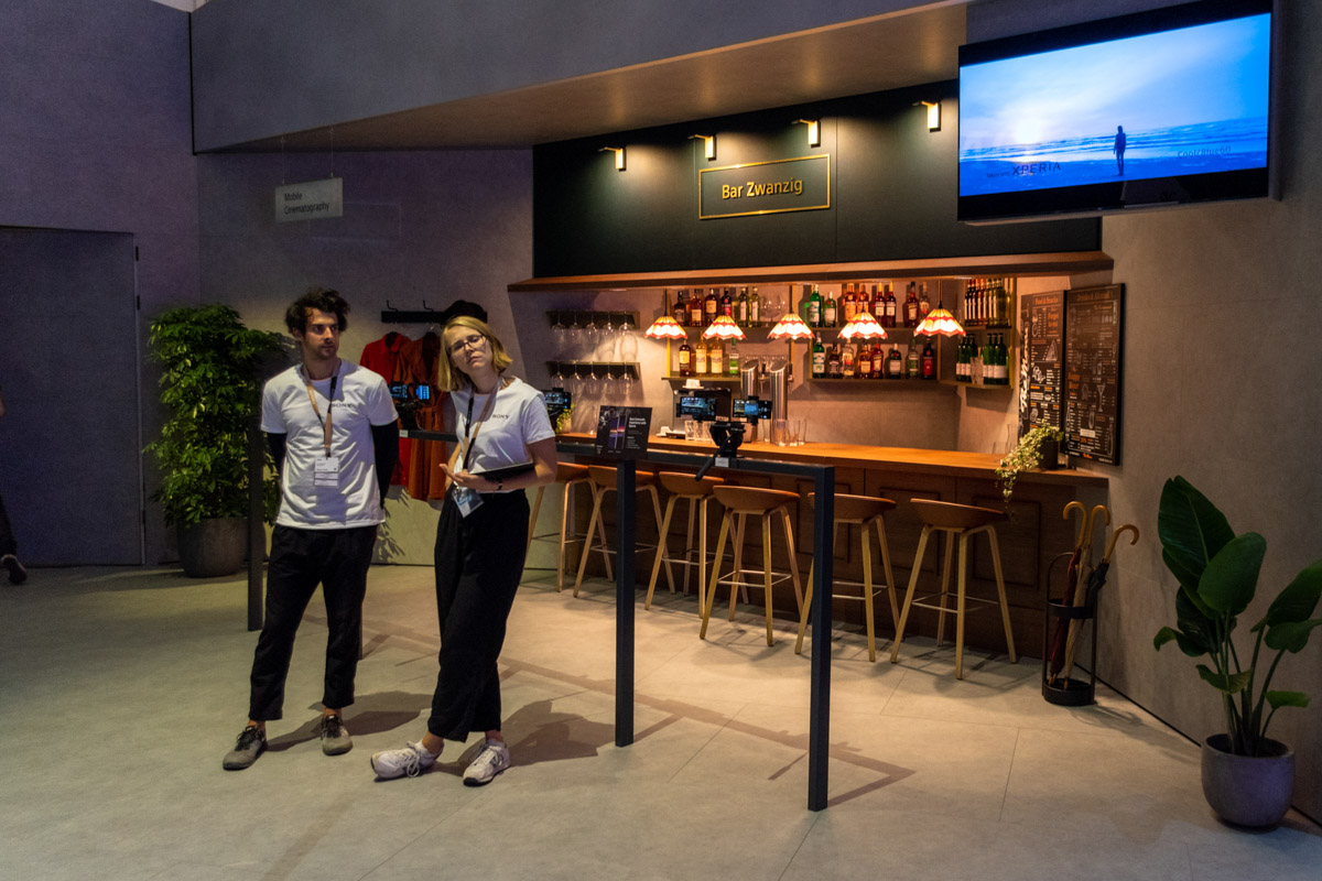 The hottest news of the IFA 2019 electronics exhibition in Berlin © Technomode media