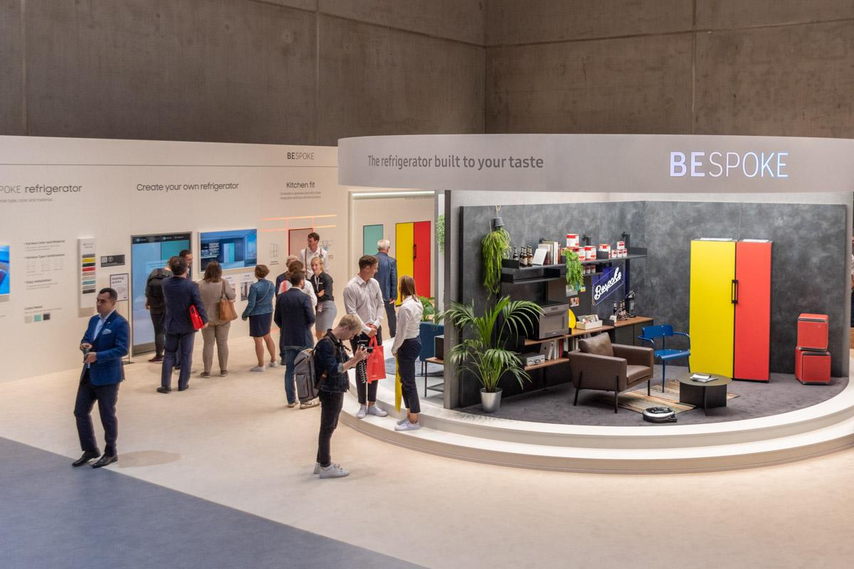 Самые горячие новинки выставки электроники IFA 2019 в Берлине © Техномод
