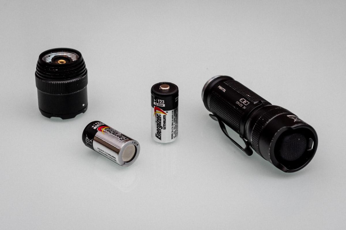 Обзор фонаря Energizer Tactical Light 700: компактный корпус и четыре режима свечения © Техномод