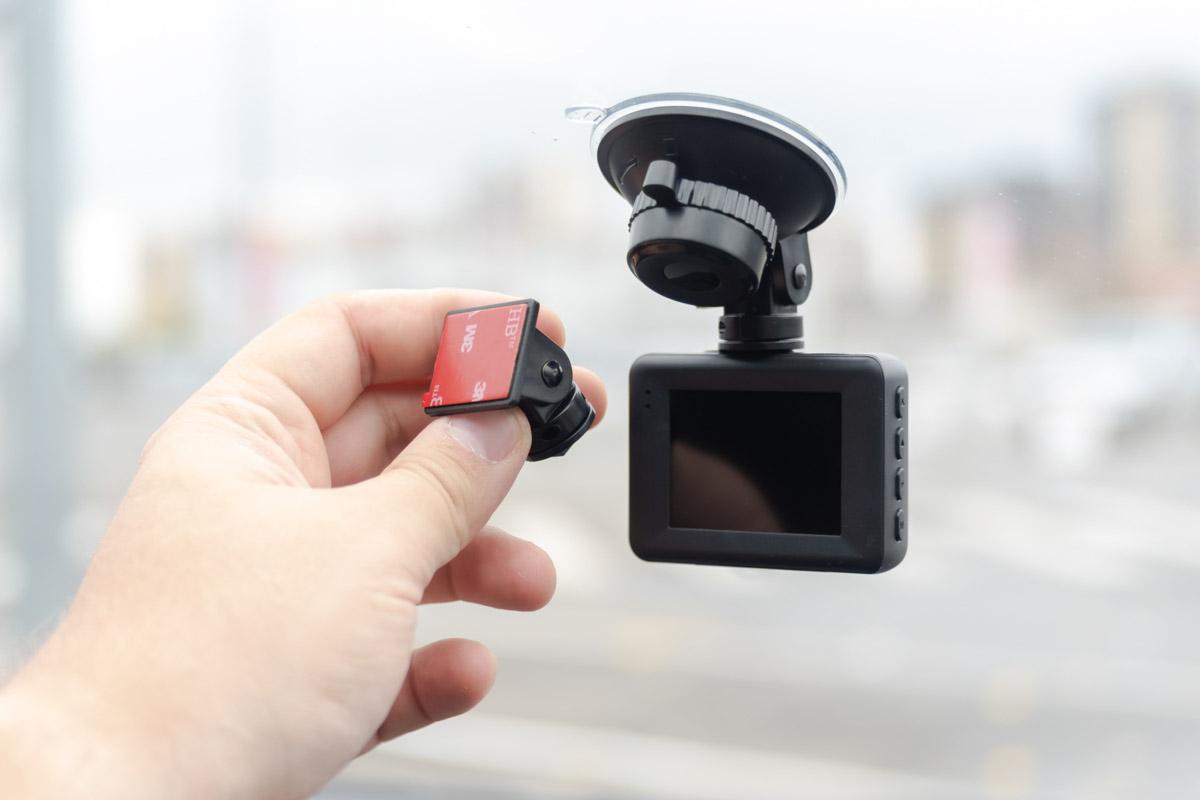 Обзор видеорегистратора INCAR VR-318: доступное устройство за 1990 рублей © Техномод