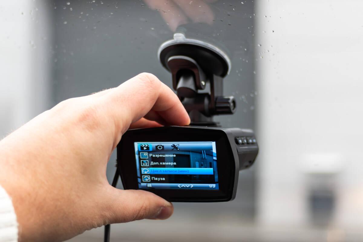 Обзор комбо-устройства Stonelock SP-300 © Техномод