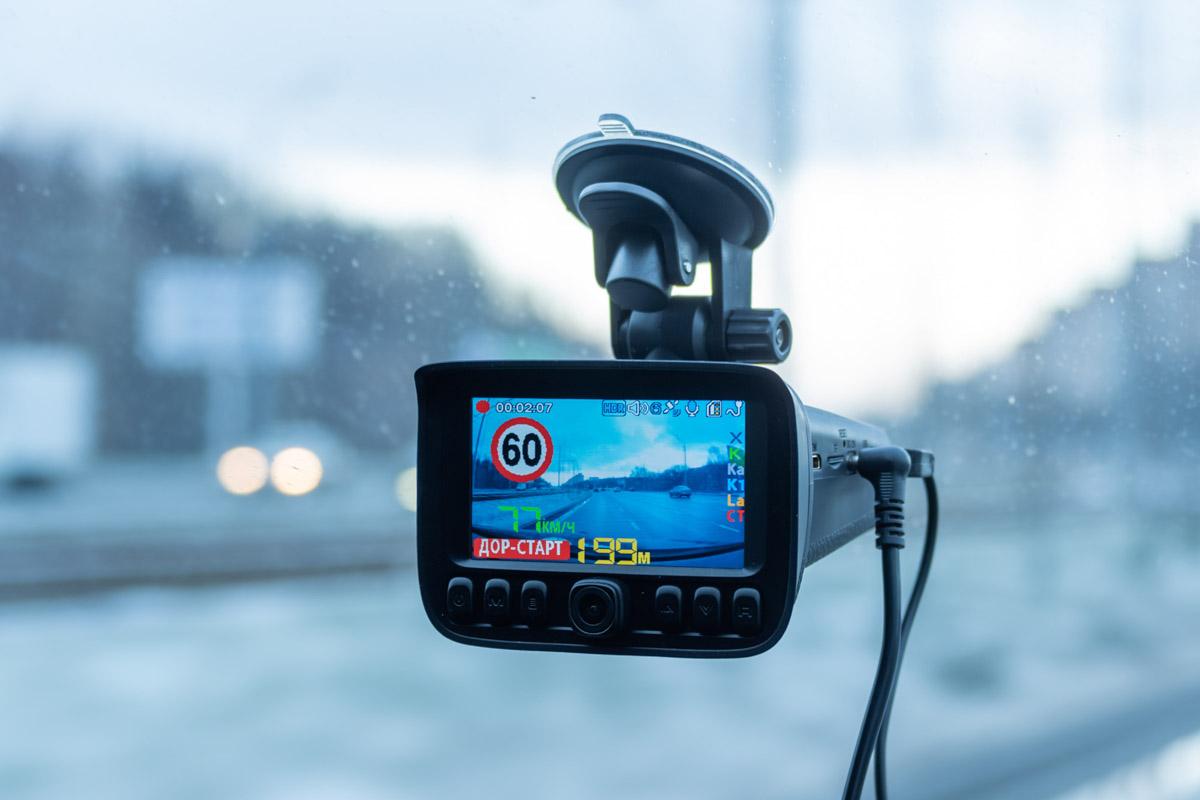 Обзор комбо-устройства Stonelock SP-500 © Техномод