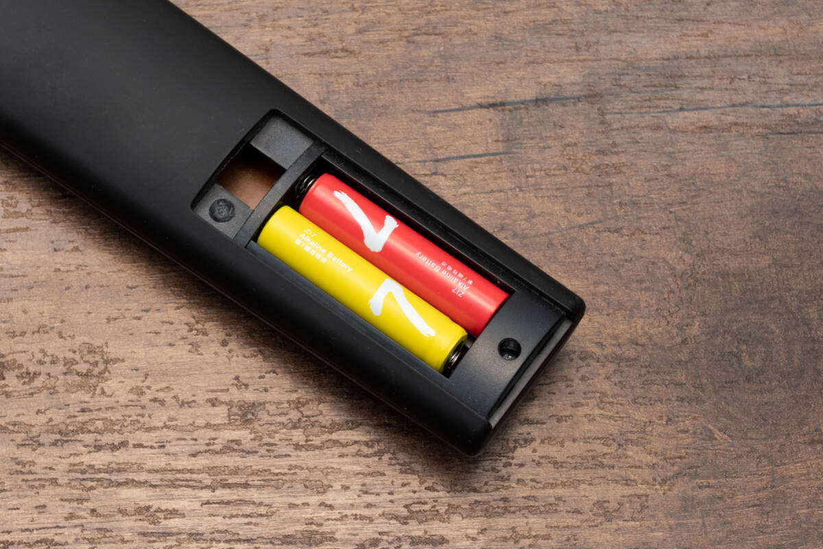 Зачем нужны батарейки Xiaomi ZMI Rainbow AAА © Техномод