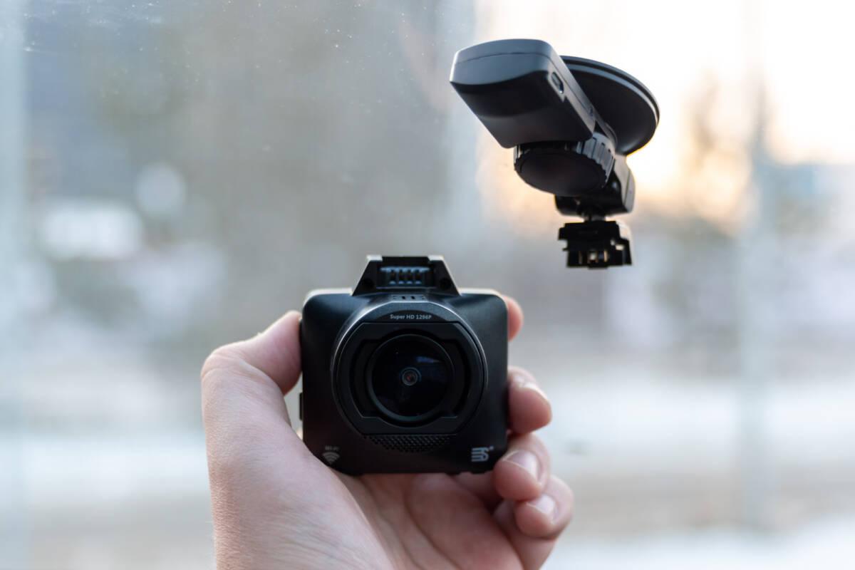 Подборка видеорегистраторов SilverStone F1: NTK-330F, A35-FHD, NTK-9000F, CROD A85 CPL, CROD A87-WiFi и Hybrid Mini Pro © Техномод