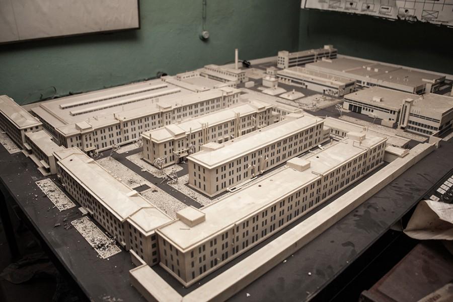 Заброшенные бомбоубежища Казани © Техномод