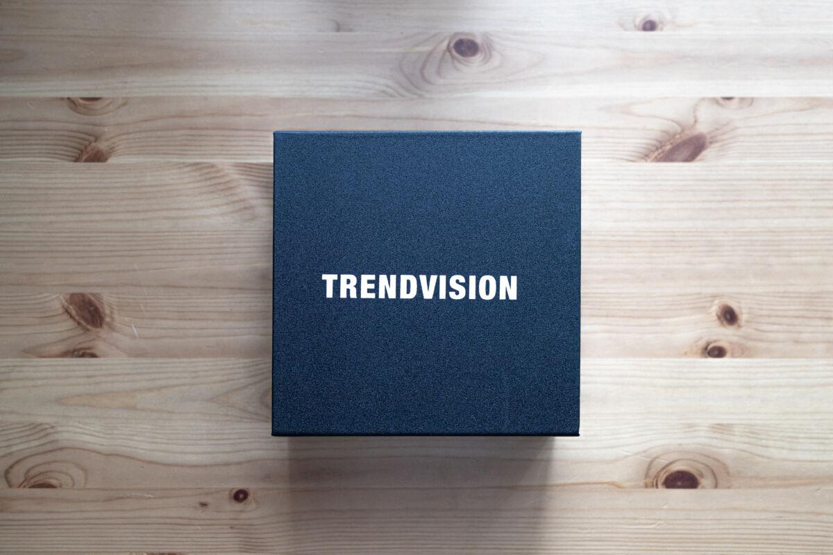 Обзор и тест TrendVision Hybrid Signature PRO. Это ФИАСКО, братан!
