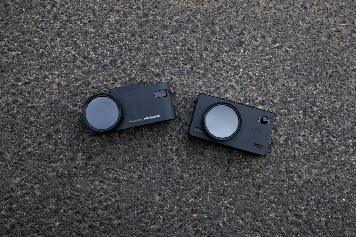 Какой гибрид выбрать в 2020 году: Neoline X-COP 9200 или iBOX iCON LaserVision Signature S © Техномод