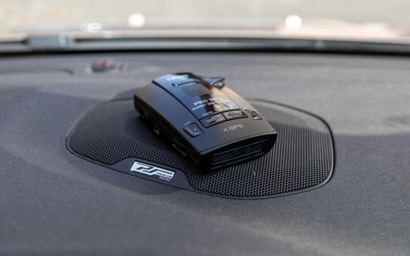 Обзор и тест сигнатурного радар-детектора iBOX PRO 900 Smart Signature Limited Edition — лимитированная серия © Техномод