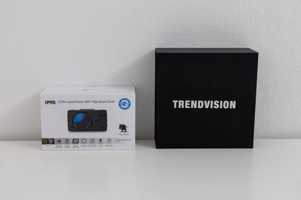 iBOX iCON LaserVision WiFi Signature Dual против TrendVision Hybrid Signature. Выбираем лучший автомобильный гибрид сезона 2020-2021. Серия #8 © Техномод