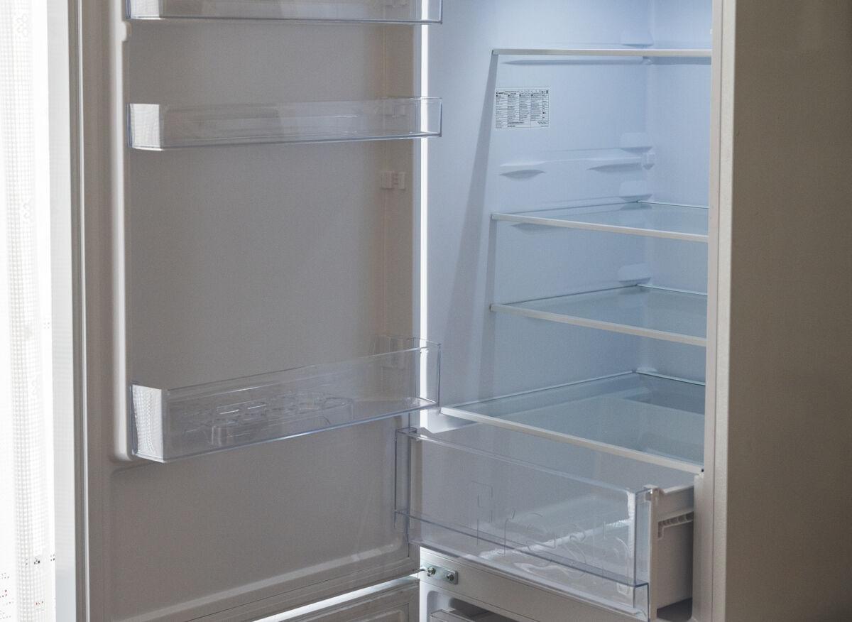 Обзор холодильника CANDY CCRN 6180W с системой No Frost Plus © Техномод