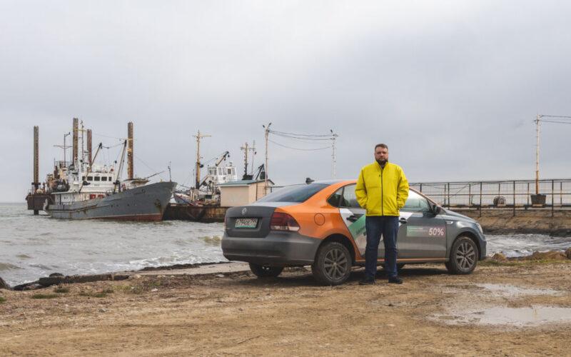 Как я ездил с гибридом SilverStone F1 HYBRID UNO SPORT Wi-Fi в Крым и Новороссийск © Техномод