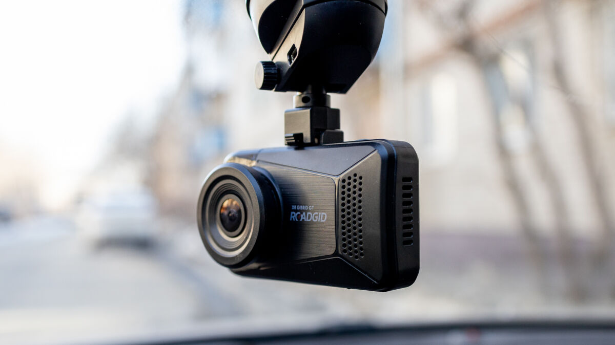 Тест гибрида Roadgid X8 Gibrid GT Wi-Fi: качество съемки, интерфейс, Автоураган, Полискан и Кордон © Техномод