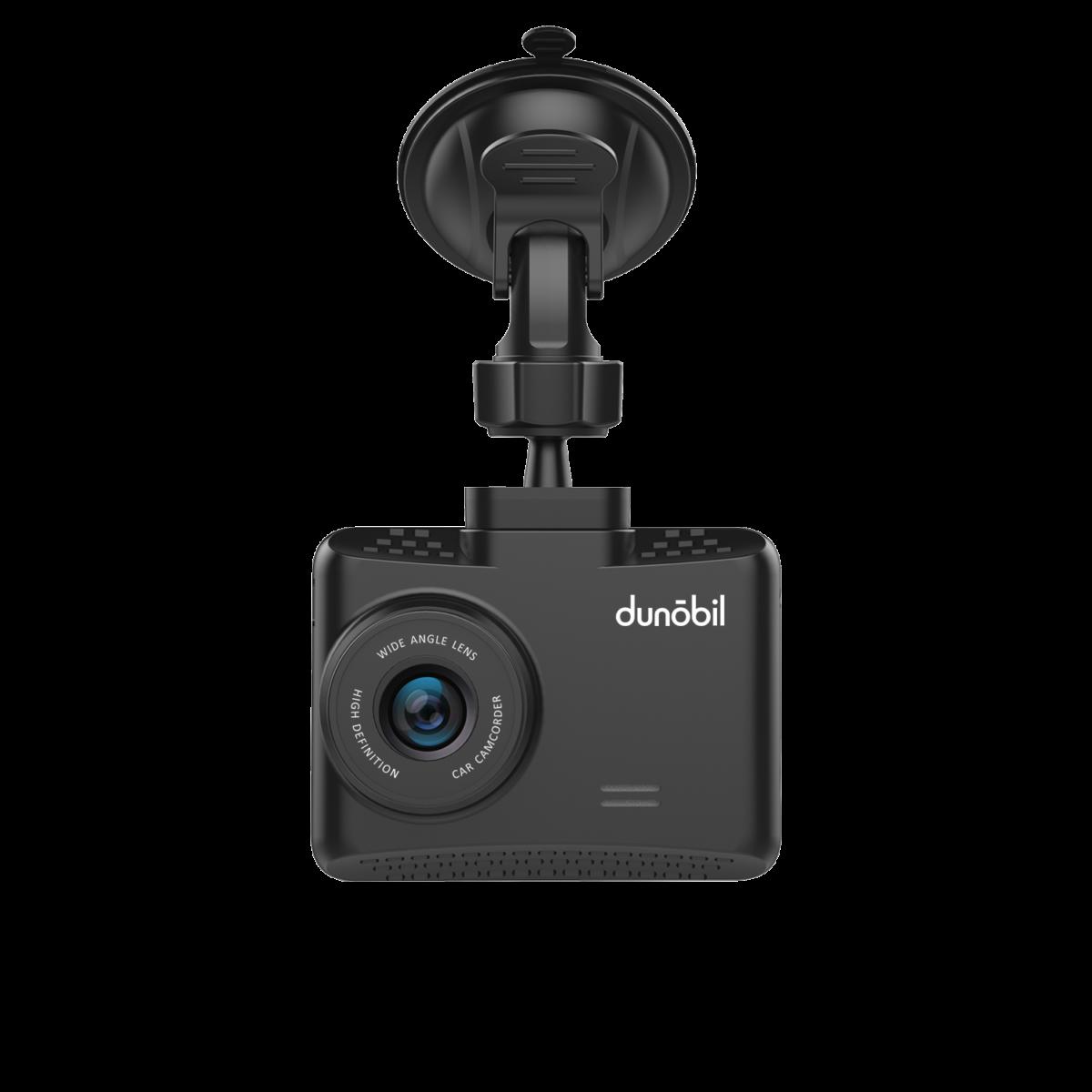 Предварительный обзор двухканального видеорегистратора Dunobil Cultus Duo © Техномод
